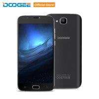 Original DOOGEE X9 Mini MTK6580A Quad Core 1 5GHz Android 6 0 Smartphone 5 0 HD