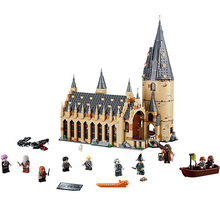 Magician's Castle Building Blocks Set for Kids