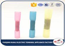 100pcs BHT 2 BLUE Heat Shrinkable tube terminal terminator Connectors BUTT