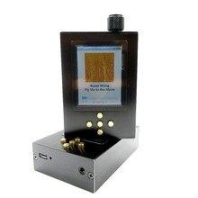Más nuevas de DIY 16G Zishan DSD Profesional fiebre HIFI Lossless Música MP3 portátil reproductor de música sin pérdidas AK4495SEQ DSD de difícil solución