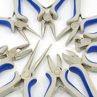 8pcs DIY Jewelry Pliers Set for Jewelry Making Tool