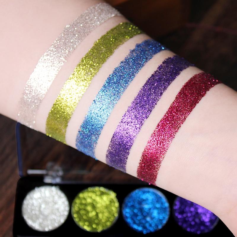 Rainbow Eyeshadow  (4)