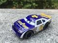 Filme carro pixar originais 1:55 diecast metal no. 4 tow cap racer toy cars novo solto