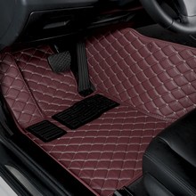 Good! Custom special floor mats for Mercedes Benz SL Convertible R231 2016-2013 waterproof carpets for SL 2015,Free shipping
