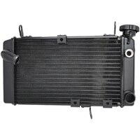 LOPOR мотоцикл алюминиевый радиатор для SUZUKI SV650 SV 650 1999 2000 2001 2002 99 00 01 02 новый
