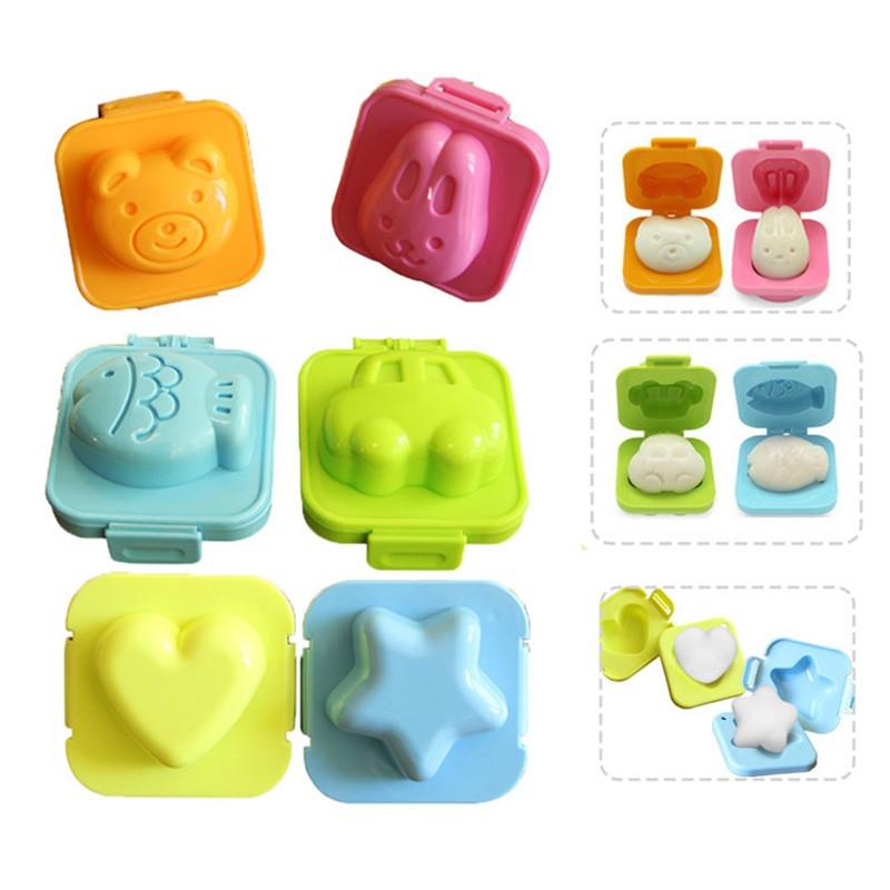 6PcsSet-Boiled-Egg-Mold-Cute-Cartoon-3D-Egg-Mould-Bento-Maker-Cutter-Decorating-Egg-Tools-Random-Color-KC1557