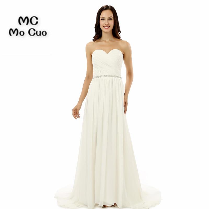Top Quality 2017 White   Bridesmaid     Dress   Crystal Sashes Maid of Honor Wedding Party   Dresses   Chiffon Formal   Bridesmaids     Dresses