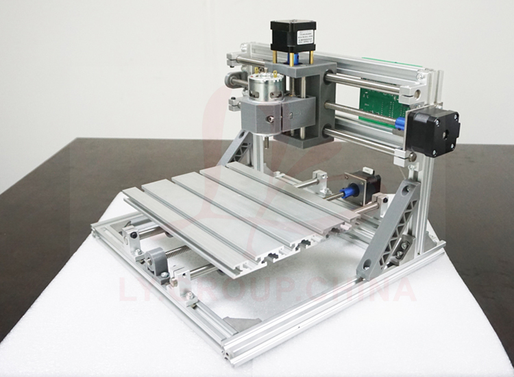 CNC 2418 PROlaser Engraving Machine Pcb Milling Machine500MW 2500MW 5500MW Diy Laser Mini Cnc Router With