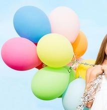 Wedding supplies wedding decoration holiday party pearl arch room latex balloon birthday