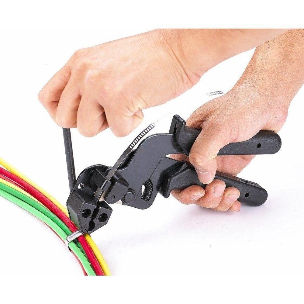 Ernst Edelstahl Kabelbinder Werkzeuge/gun/kabel Montage Werkzeuge Fazit Werkzeug 600r Für Schiff Boot Der Preis Bleibt Stabil Handwerkzeuge