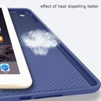 retina ipad Hot sale For iPad Air Air2 Retina Smart Case Cover, Ultra Slim Designer Tablet Leather Cover For Apple iPad5 ipad6 air 2 Case  (5)