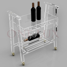 lic Serving Bar Cart ONE LUX(China)