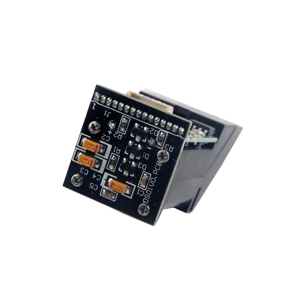 FZ1035-Fingerprint Reader  (4)