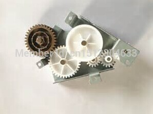 цена на Free shipping Original for P4015 P4015 P4515X 4015 4014 4515 Swing Plate,Swing Gear Genuine RC2-2432-000 RC2-2432 Printer parts