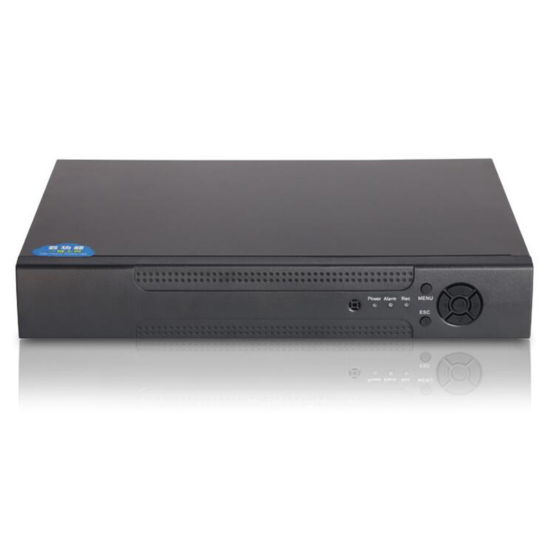 Network Onvif 16ch 1080P / 4ch 5MP NVR network video recorder for IP camera system