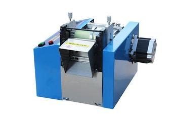 Automatic wire rope cutter, metal cutting machine, copper sheet, aluminum sheet, iron wire, cable cutting machine 2016 hxx 1um optical glass scale with 650mm travel length for wire cutting machine