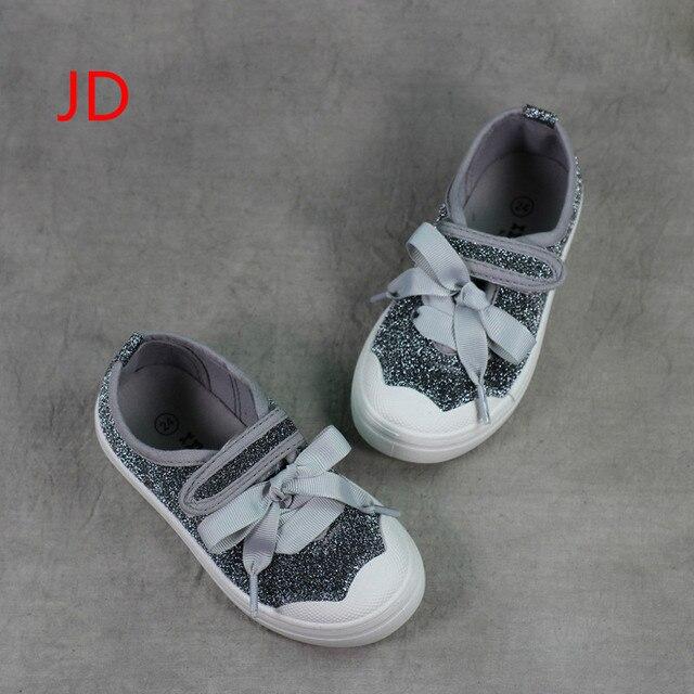 Nieuwe Kinderschoenen.Jiandian Nieuwe Kinderschoenen Modieuze Kinderen Canvas Schoenen