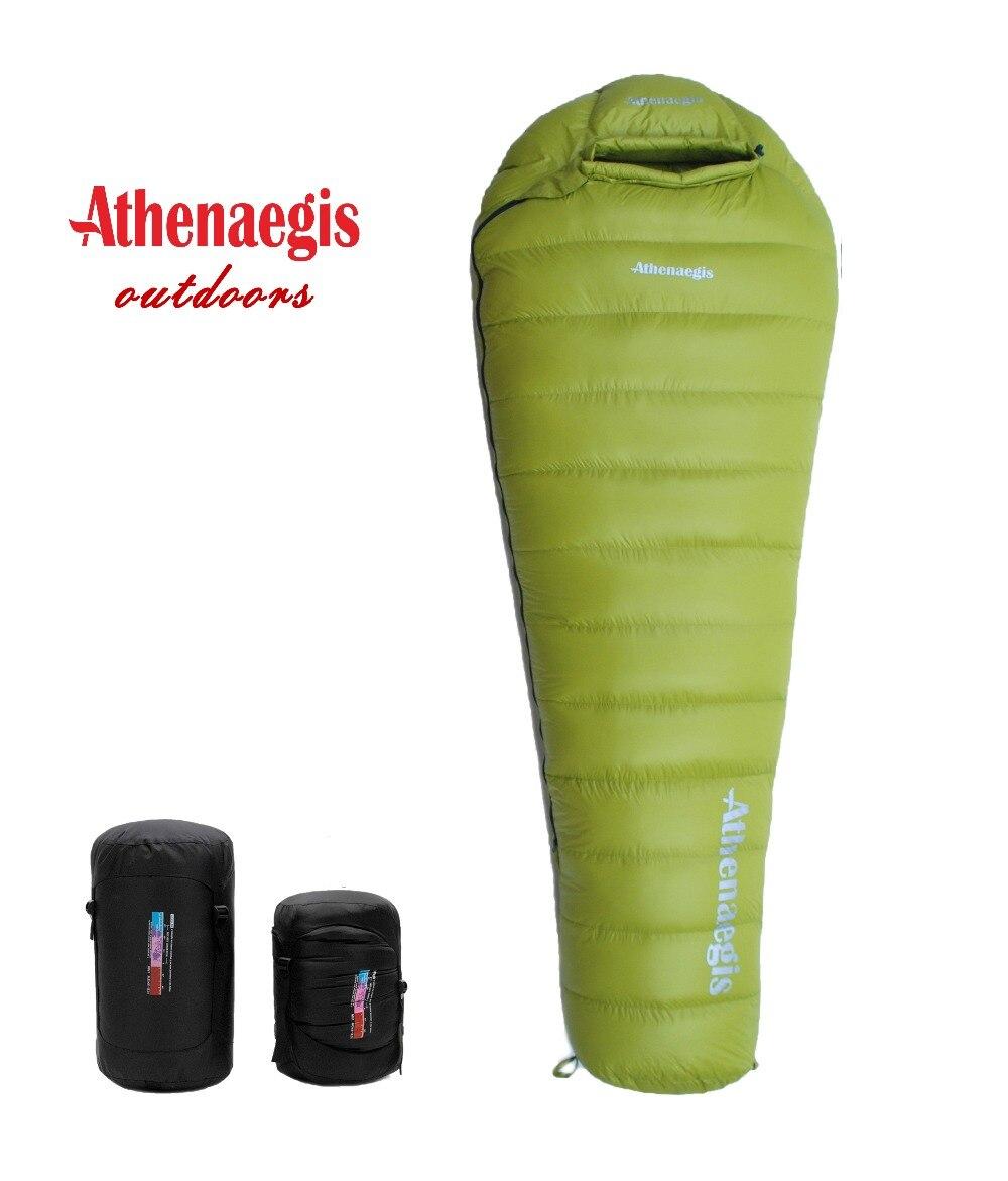 Saco de Dormir tipo Envelope Ultralight Primavera Outono Camping Caminhadas
