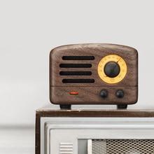 FM Bluetooth Retro Speaker