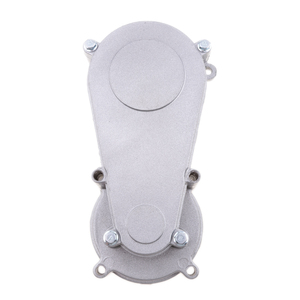 Image 5 - Transmission Gearbox Gear Box for 47CC 49CC 2 Stroke 4 Stroke Engine Clutch Mini Pocket Bike High Performance Aluminum alloy