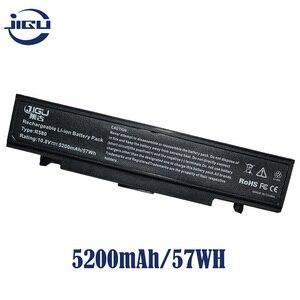 Image 3 - JIGU Laptop Battery For Samsung AA PB9NC6B AA PB9NS6B PB9NC6B R580 NP350V5C R525 R430 R530 RV411 RV508 NP R528