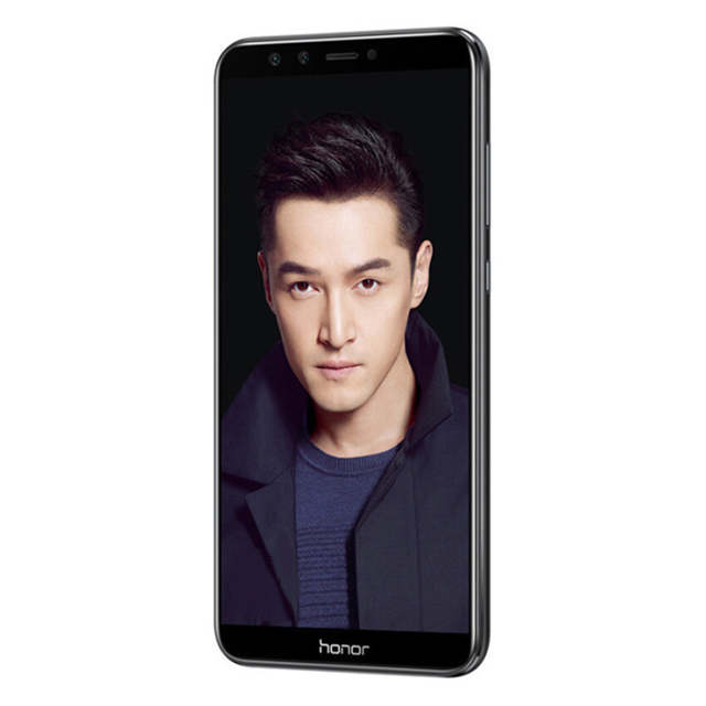 US $169 99 |HUAWEI HONOR 9 LITE 3GB RAM 32GB ROM Hisilicon Kirin 659  2 36GHz Octa Core 5 65 Inch FHD+ Full Screen Android 8 0 LTE Smartphone-in  Mobile
