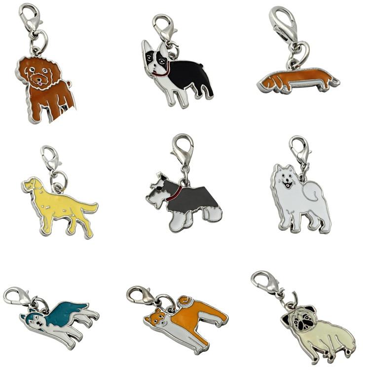 On sale 100% stainless steel pendant pendant, pet dog. Metal pendant, fashion accessories, pet wholesale stores, super pre