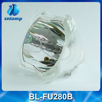 Replacement Projector Lamp Bulb BL-FU280B/SP.8BY01GC01 for EX765 EW766 EX675 EW675