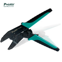 Hot CP 3005F Crimping Pliers Ratchet Cable Wire Stripper Crimping Pliers Terminal Tool Multifunctional Pliers