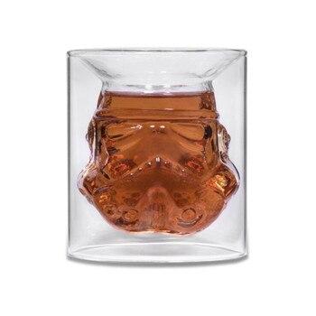Кружка Звездные воины имперский штурмовик