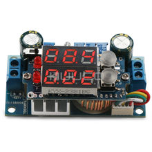 Cheapest prices 4in1 Power Supply Module DC 6~36V to 1.25~32V 5A Digital CC-CV Charging Module/Adjustable Controller/Voltage Regulator/Adapter