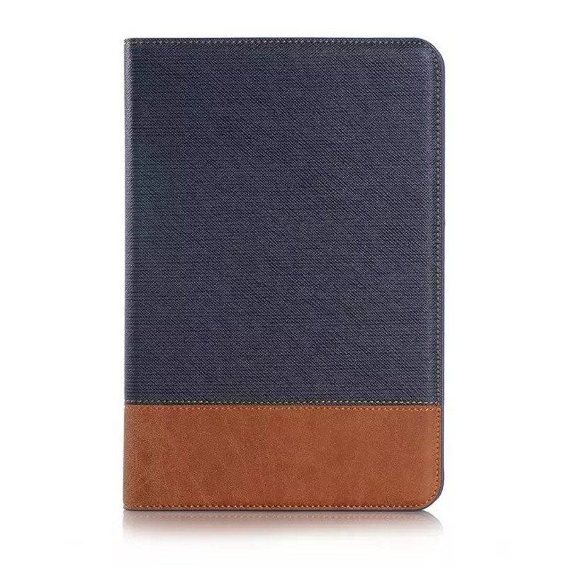 T550 T555 Luxury Case For Samsung Galaxy Tab A 9.7 SM-T550 SM-T555 SM-P550 P555 9.7'' Smart Stand Pu Leather Tablet Cover Case