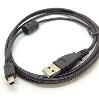 10pcs Mini 4pin USB Cable for Kodak Easyshare Camera X6490 DX7440 DX7590 DX7630