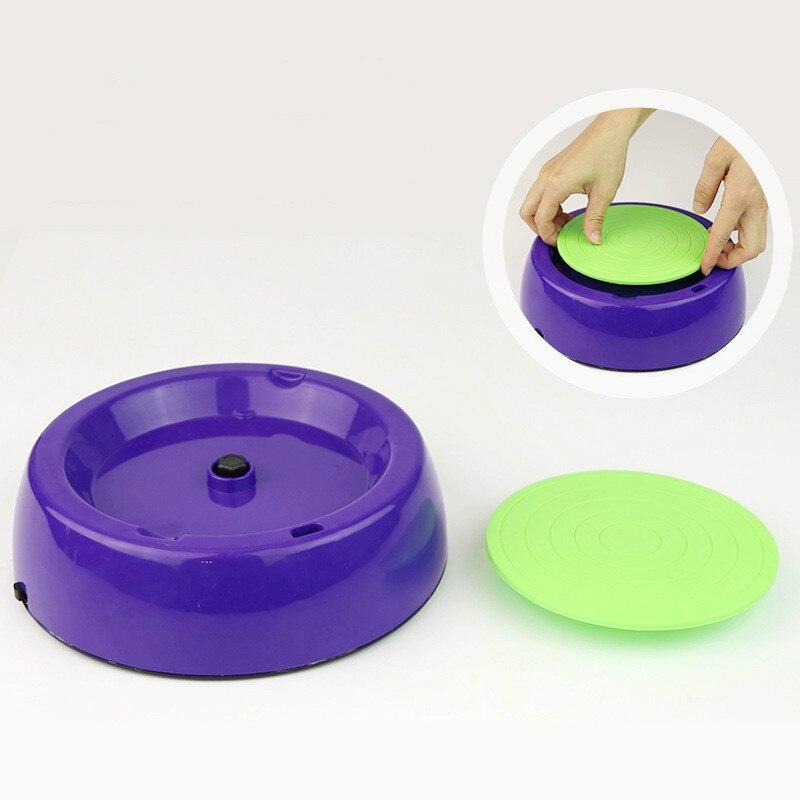 DIY Handmake Pottery Machine 5