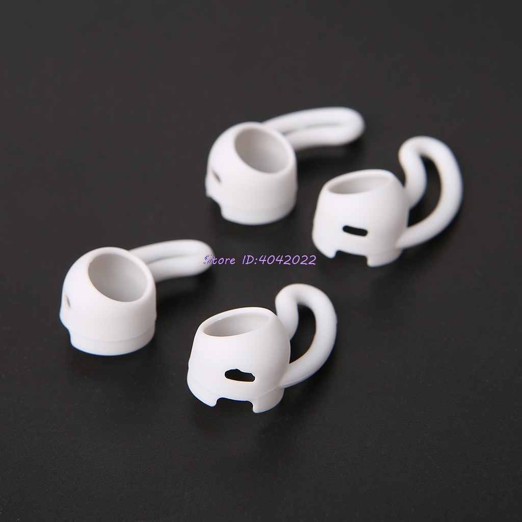 2 pairs Replacement Silicone Eartips Ear Hook For Beatsx Urbeats TOUR Earphone