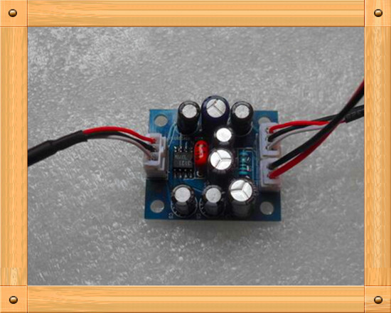 Free Shipping!!! BA3121 common ground noise reduction module / Car ...