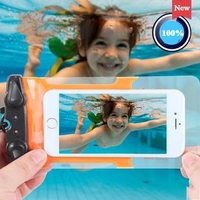 Free Shipping Waterproof Bag Cover Case For Samsung Galaxy S3 I9300 S4 I9500 I9100 Note 3
