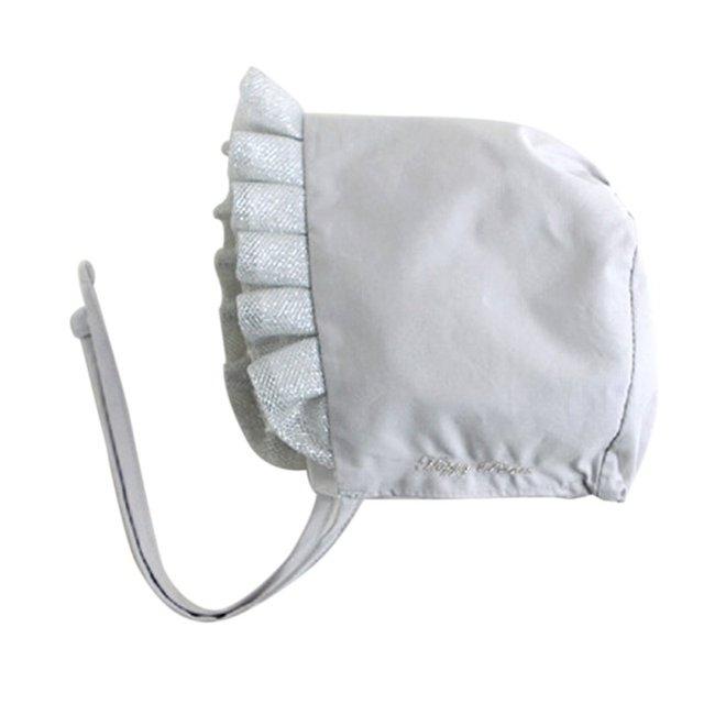 9599f1a490d Kids Infant Boy Girl Baby Hat Caps Toddler Beanies Cotton Bonnet Children  Accessories