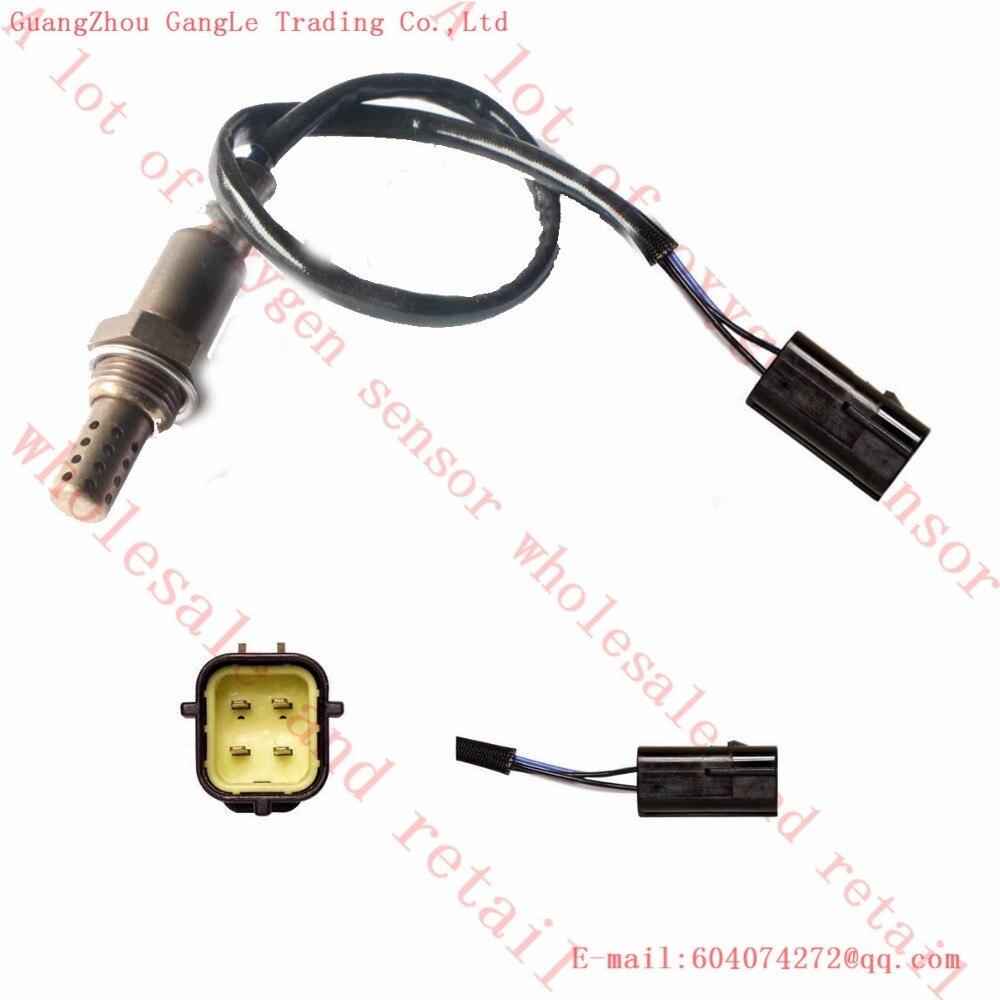Oxygen Sensor O2 Lambda Air Fuel Ratio For Kia Rio Mazda 626 Suzuki Forenza Reno 0k32a 18 861 18861 01 05