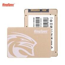 New Sale KingSpec SSD 2TB HDD 2.5 Inch SATAIII 1TB Solid State HD SSD Hard Drive Internal Hard Disk for Laptop Notebook Desktops