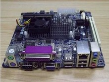 Asl D2500 Motherboard ITX HD Wifi Wireless Pos 525