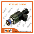 NEW Fuel Injector (4) FOR FITDaewoo Nexia Stufenheck KLETN 1.5L L4 17103677 1995-2002