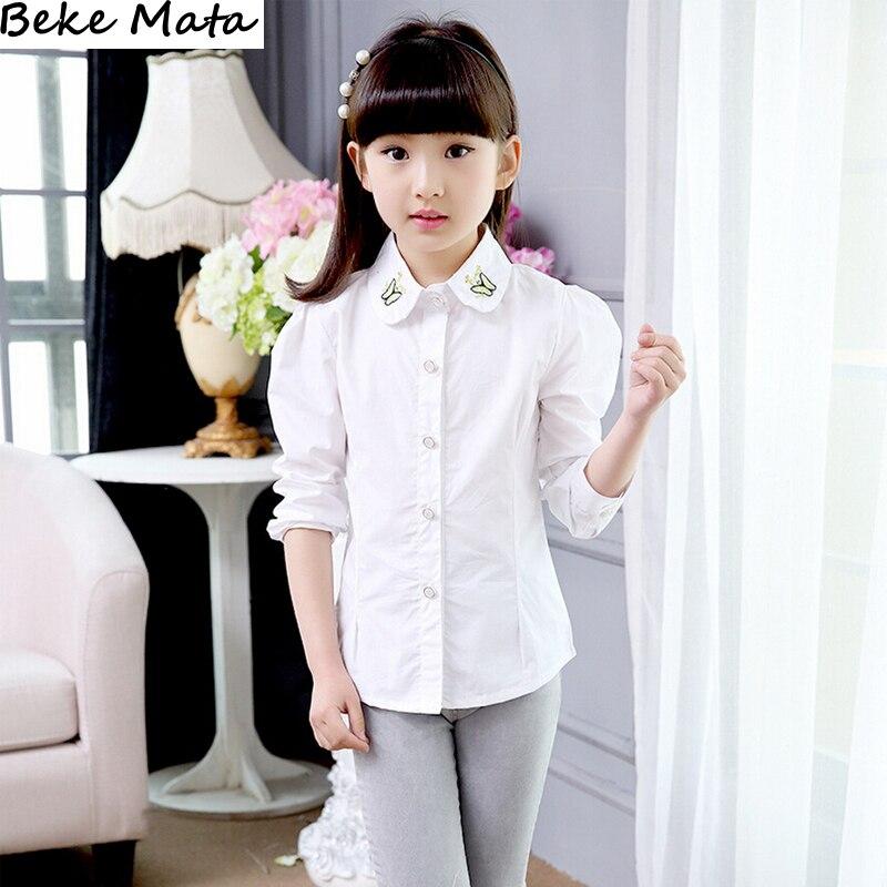 Online Get Cheap Blouse White Girls -Aliexpress.com | Alibaba Group