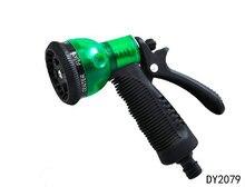 Grande de agua a alta presión lavadora doméstica pistola de riego herramientas de jardín único dy2079 pistola de agua