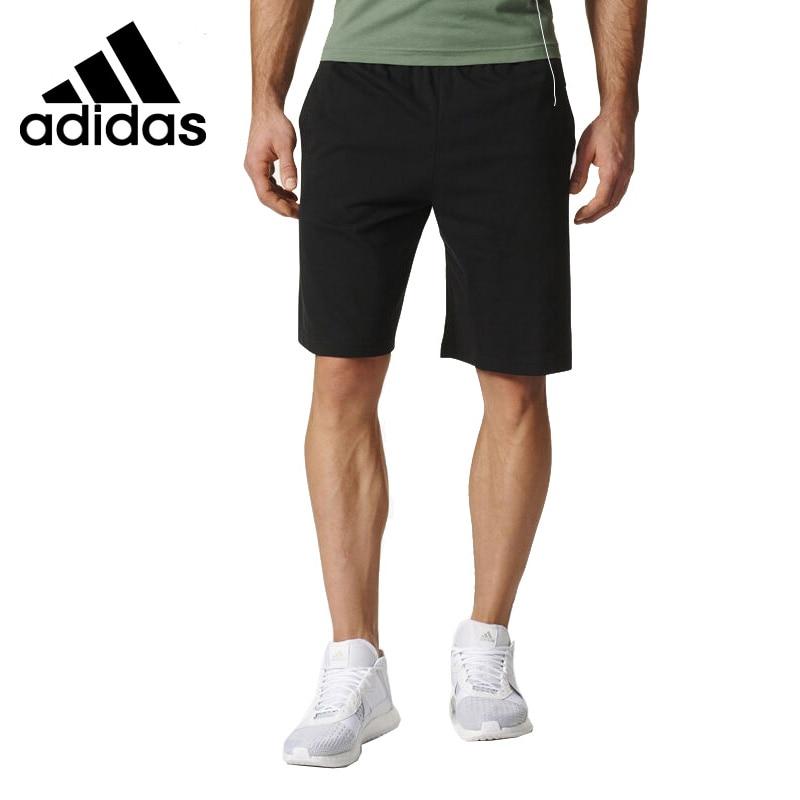 Original New Arrival Adidas ESS LIN SHOR SJ Men s Shorts Sportswear
