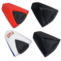 6 Colors Motorcycle Pillion Rear Seat Cover Solo Fairing Cowl For YAMAHA YZF R25 R3 YZF R3 YZF R25 2013 2016