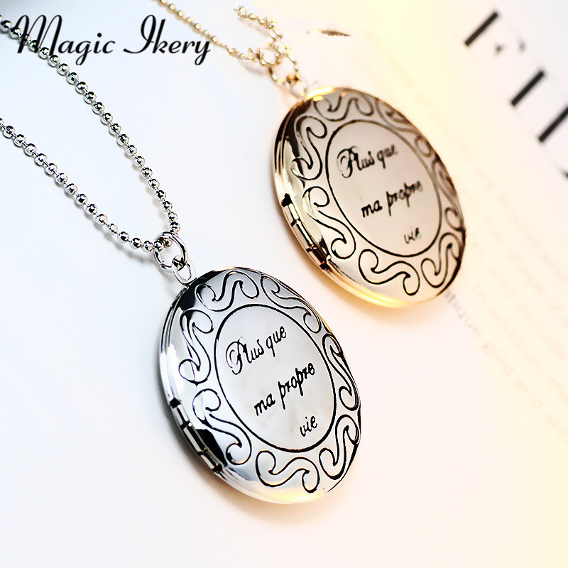 Magic ikery mens round photo memory floating locket necklace rose magic ikery mens round photo memory floating locket necklace rose gold color pendant necklaces for men 2016 mka82 in pendant necklaces from jewelry aloadofball Gallery