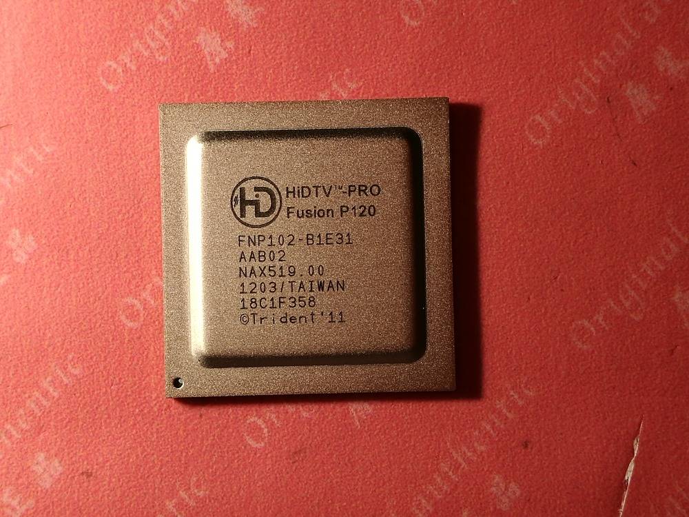 1PCS FNP102-B1E31 FNP102 BGA new and original IC free shipping