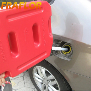 Image 5 - 20L Litre Petrol Jerry Cans Plastic Motorcycle Gasoline Fuel Tank Mount Lock 5 Gallon Gas Can Petrol Jerrycan Jerrican Container