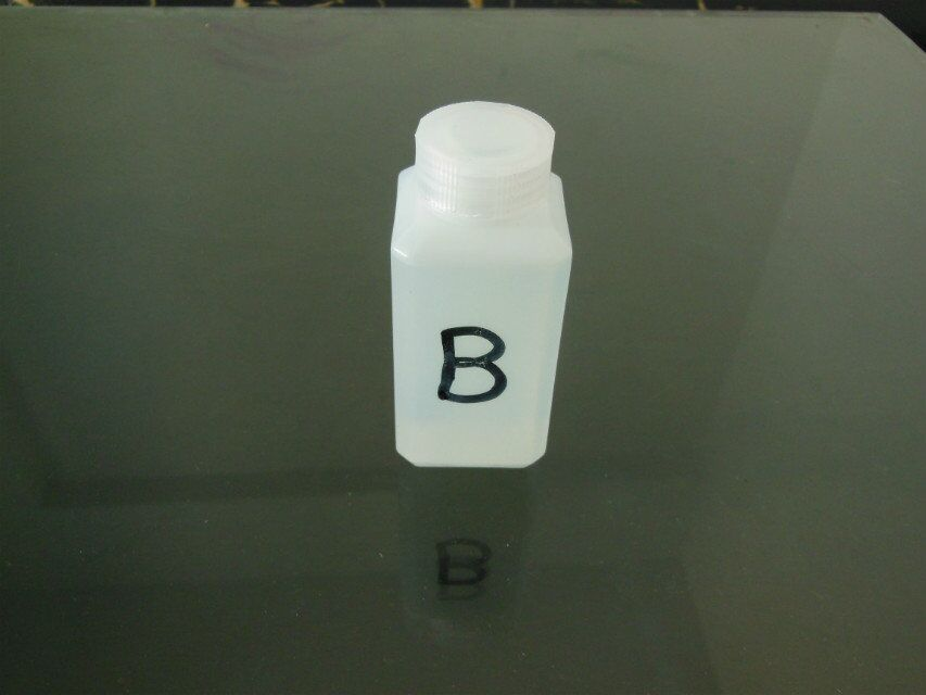 Activator B for Hydrographic Film Activator For water transfer printing film Hydrographic Film 100ml 500ml activator b 10 pcs a4 size hydrographic film hydrographic film activator for water printing